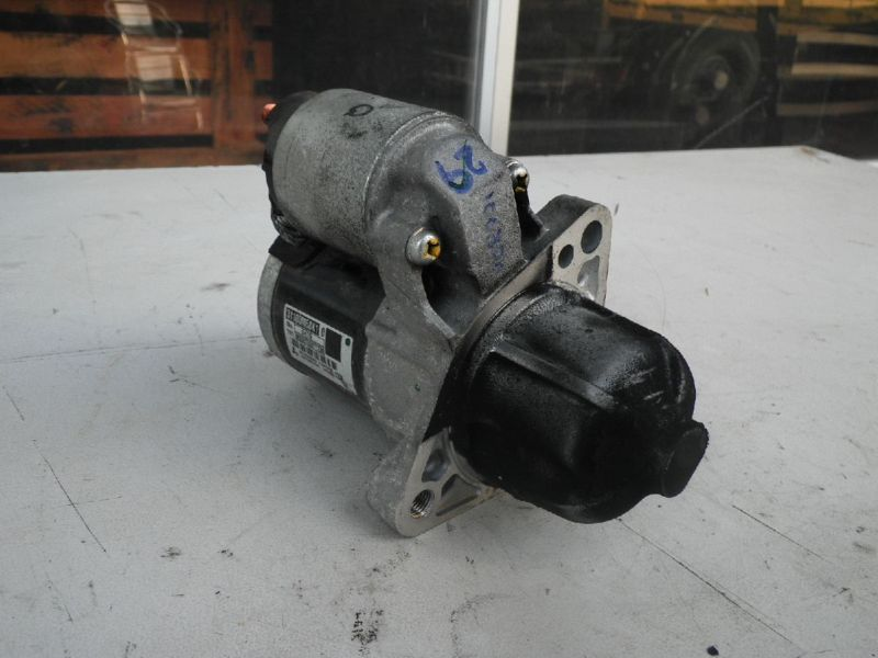 Anlasser SUZUKI ALTO V (GF)  1.0