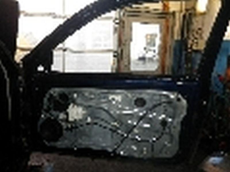 Tür vorne rechts VW GOLF IV (1J)  1.9 TDI