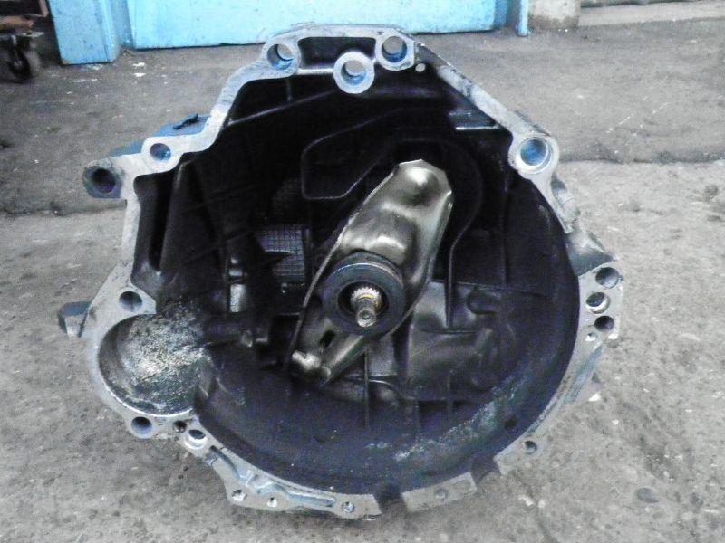 Schaltgetriebe VW PASSAT VARIANT (3B6)  1.8 T 20V