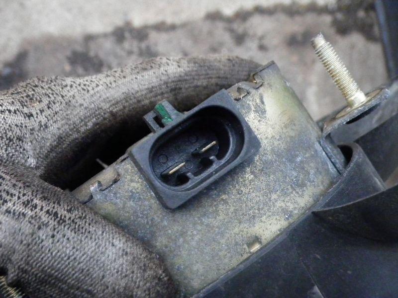 Elektrolüfter FIAT Barchetta (183)  1.8