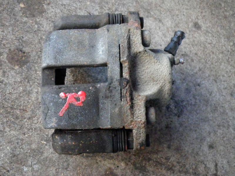 Bremssattel rechts vorne DACIA SANDERO  1.6 MPI