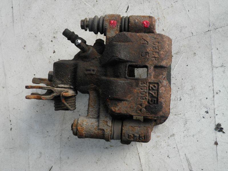 Bremssattel rechts hinten MAZDA Premacy (CP)  2.0