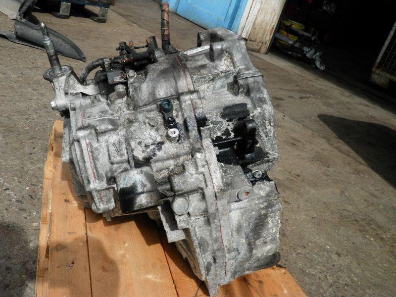 Automatikgetriebe RENAULT Espace IV (K)  3.0 dCi