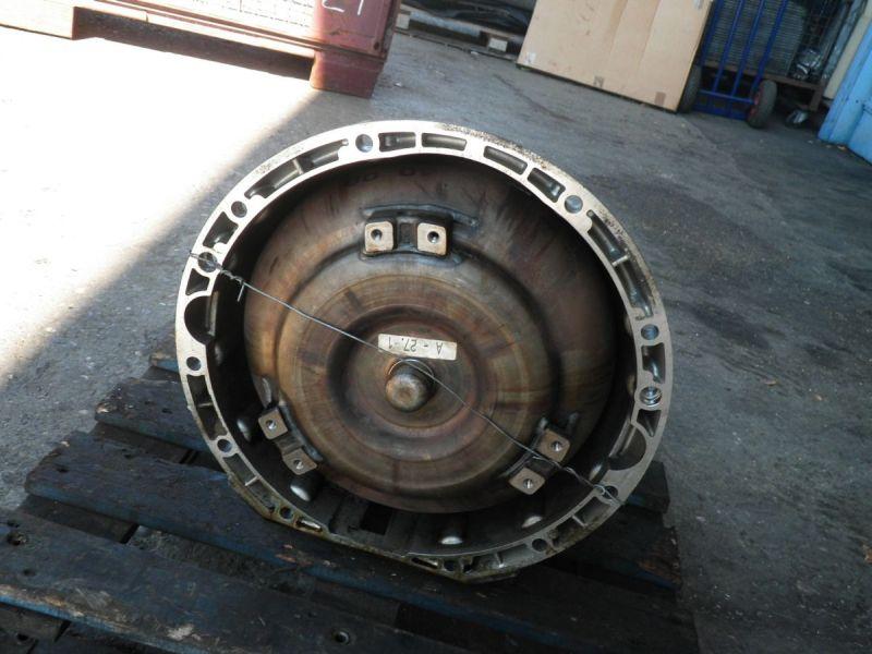 Automatikgetriebe MERCEDES-BENZ CLK (C208)  CLK 430