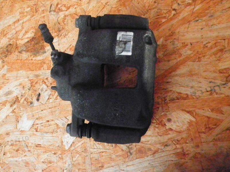 Bremssattel links vorne PEUGEOT 207 CC  1.6 16V 150 THP