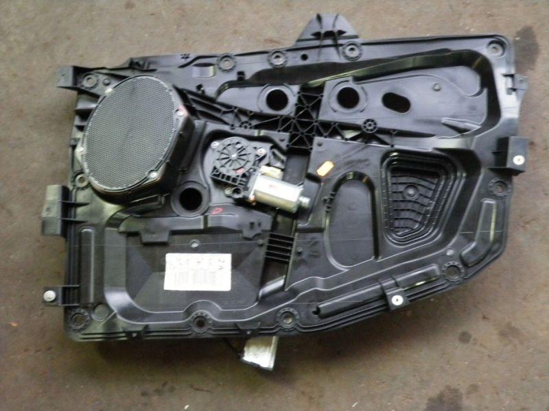 Motor Fensterheber rechts vorne FORD Fusion (JU2)  1.4