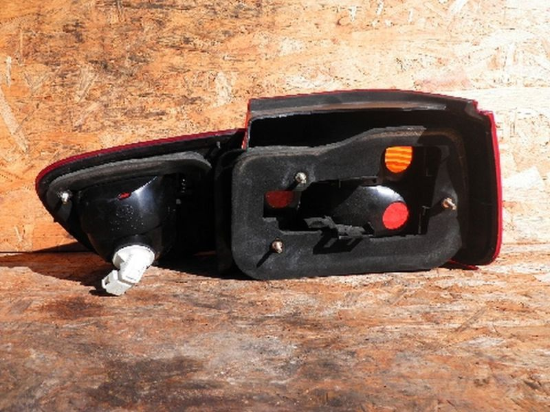 Rückleuchte SEAT Ibiza III (6K)  1.4 MPI