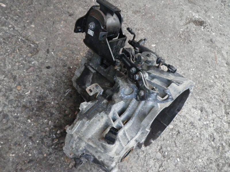 Schaltgetriebe HYUNDAI Getz (TB)  1.1