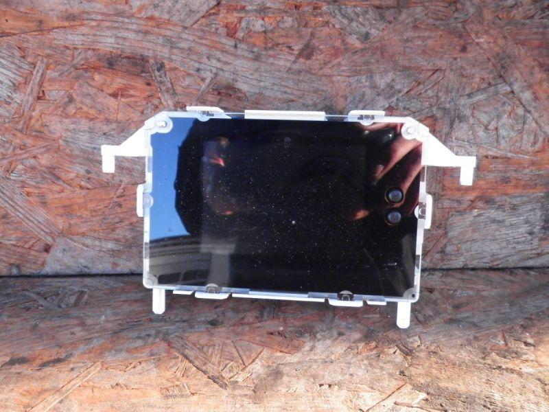 Bordcomputer Display FORD FIESTA VI (JA8)  1.6 TDCI