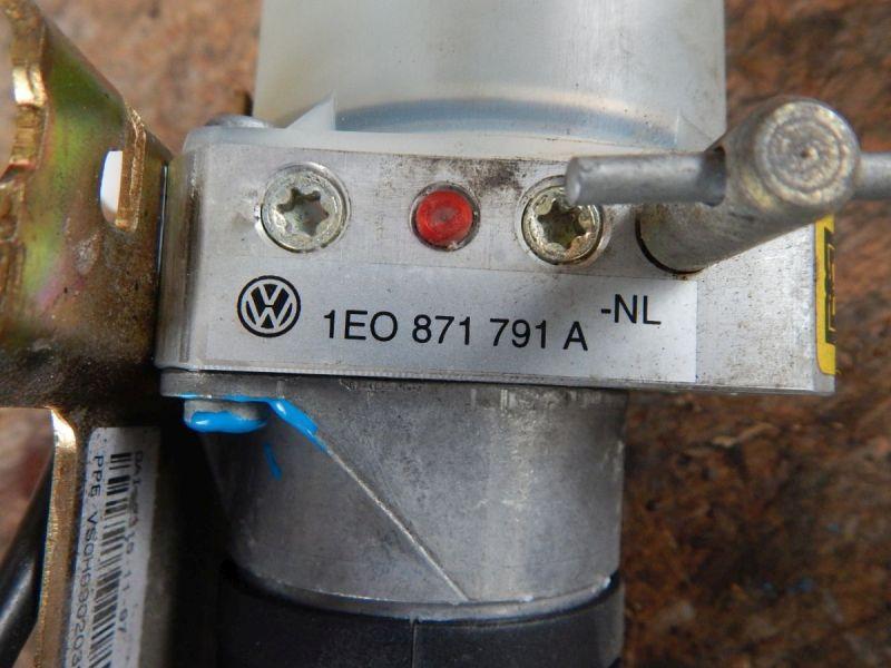Motor Verdeck Hydraulikpumpe elektrischVW GOLF IV CABRIOLET (1E7) 1.8