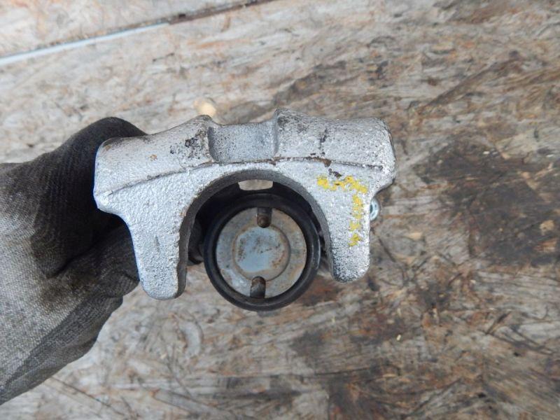 Bremssättel Satz hinten Bremssattel links & rechtsAUDI A6 AVANT (4A, C4) S6 TURBO QUATTRO
