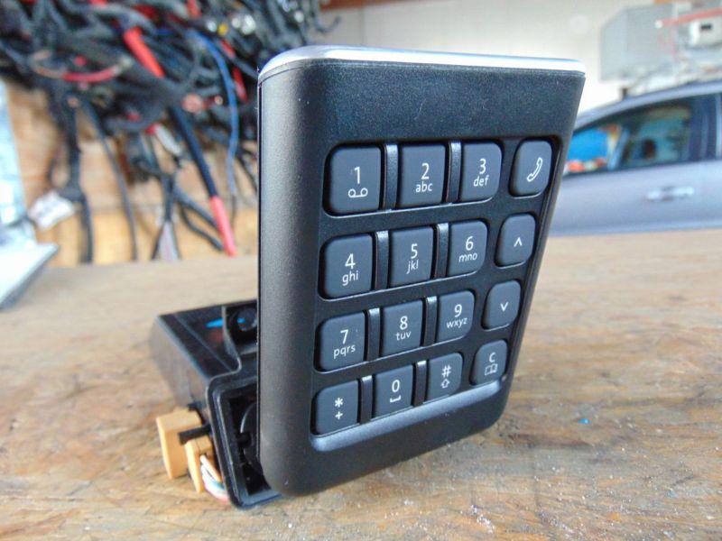 Schalter Tasten Bedieneinheit TelefonVW PASSAT VARIANT (3C5) 2.0 TDI