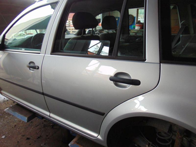 Tür links hinten 5-Türer VW GOLF IV VARIANT (1J5) 1.9 TDI