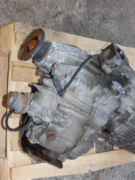 Getriebe (Allrad) Schaltgetriebe defektOPEL FRONTERA B (6B_) 2.2 DTI