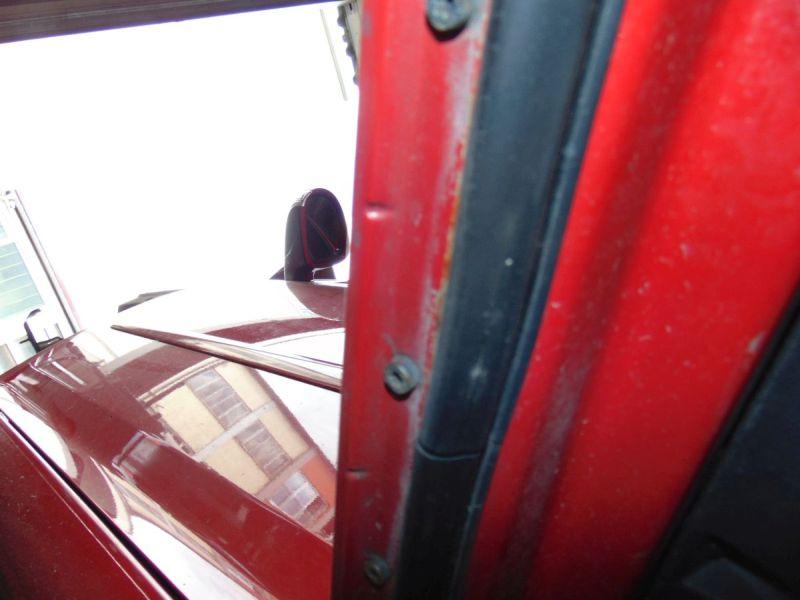 Tür links hinten 5-Türer FahrerseiteVW GOLF V (1K1) 2.0 TDI