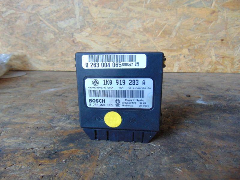 Steuergerät Einparkhilfe PDCVW GOLF V (1K1) 2.0 TDI