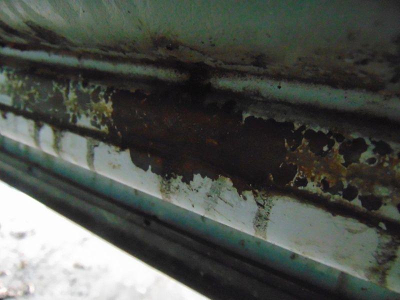 Tür vorne rechts BeifahrertürOPEL VIVARO KASTEN (F7) 1.9 DTI