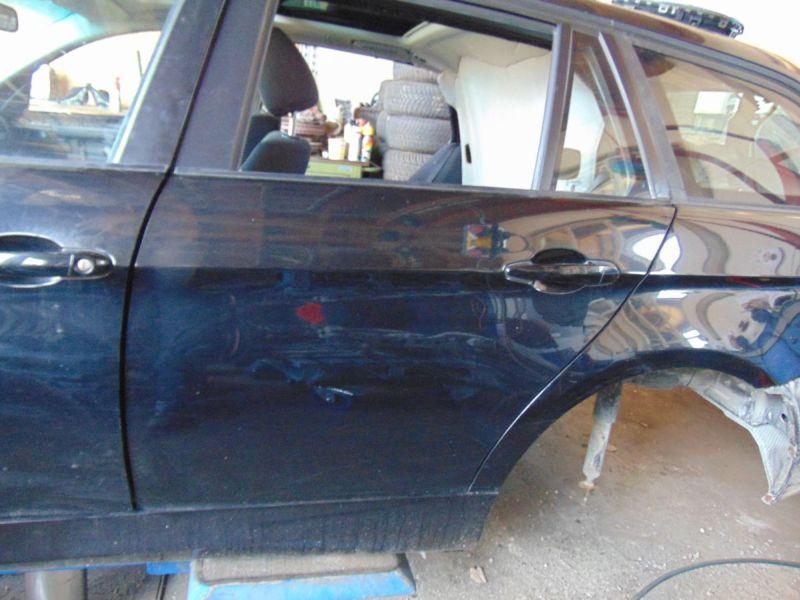 Tür links hinten EFH 5-Türer   FensterheberBMW 3 TOURING (E91) 318D