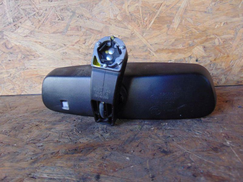Innenspiegel Rückspiegel automatisch AbblendbarBMW 3 TOURING (E91) 318D