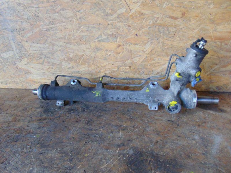 Lenkgetriebe Servo LenkungBMW 3 TOURING (E91) 318D