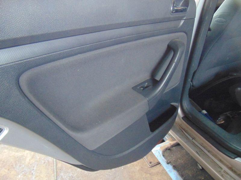 Tür links hinten EFH 5-Türer   FensterheberVW GOLF V (1K1) 1.9 TDI