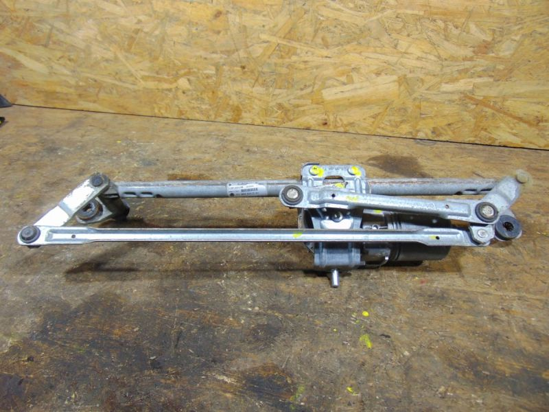 Wischermotor vorne   WischergestängeVW GOLF V (1K1) 1.9 TDI