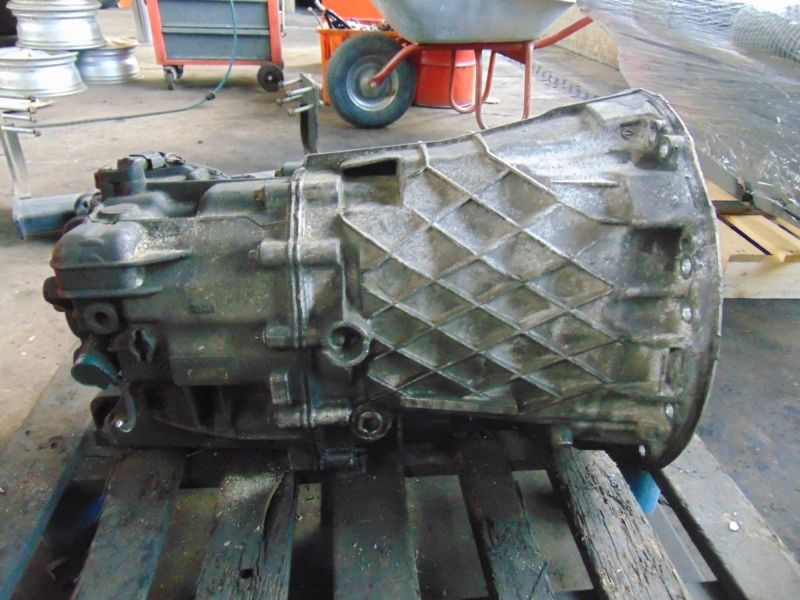Getriebe (Schaltung) 6 Gang Schaltgetriebe verk. als Def.MERCEDES-BENZ SPRINTER 3,5-T BUS (906) 316 CDI
