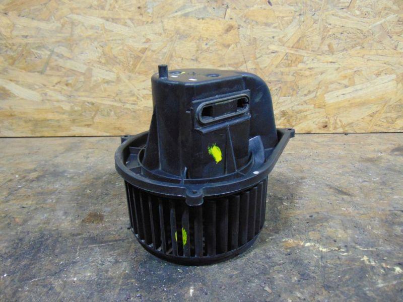 Gebläsemotor Heizung Lüftermotor Innenraumgebläse  Fiat Ducato Kasten 244