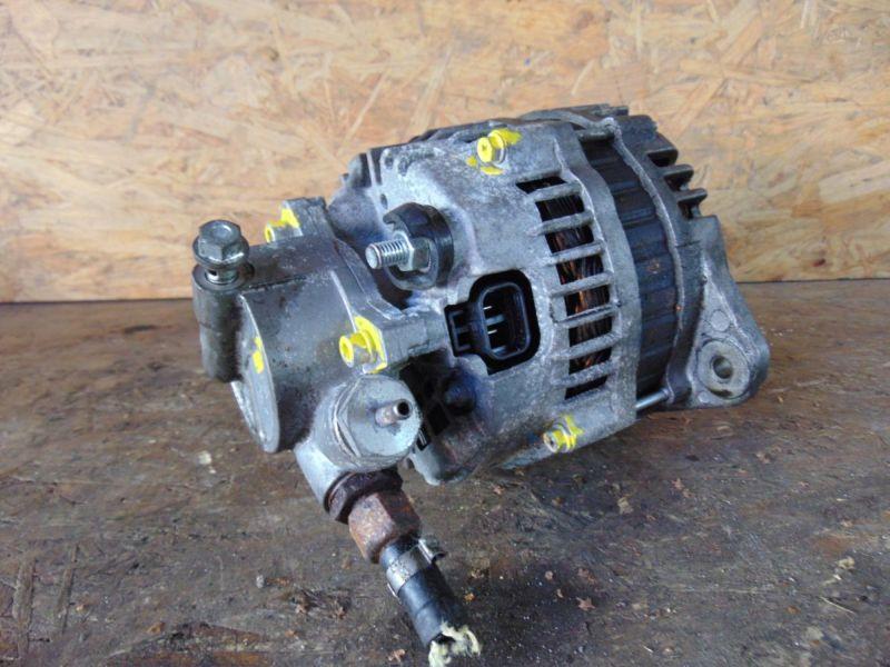 Lichtmaschine GeneratorOPEL ASTRA H CARAVAN 1.7 CDTI