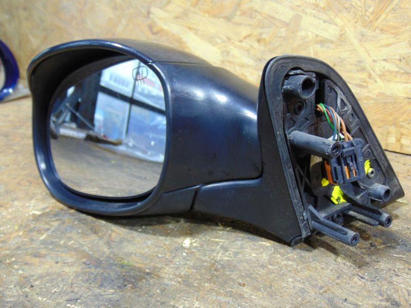 Außenspiegel links elektrisch   anklappbarCITROEN XSARA PICASSO (N68) 1.6 HDI