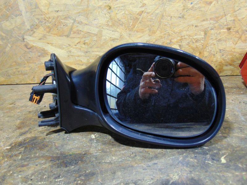 Außenspiegel rechts elektrisch   anklappbarCITROEN XSARA PICASSO (N68) 1.6 HDI