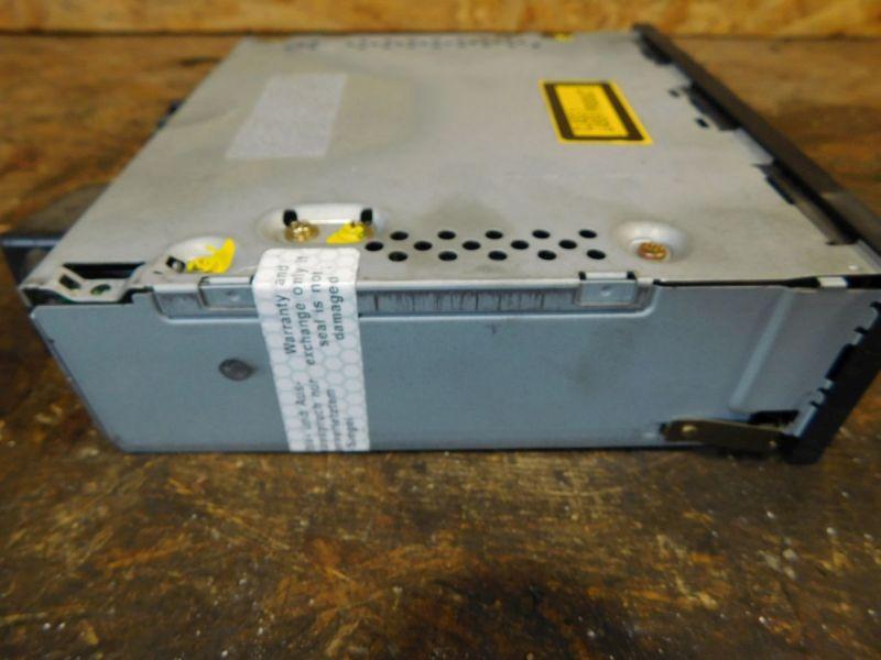 CD-Wechsler CD-Changer 6-FachAUDI A4 AVANT (8E5, B6) 2.5 TDI