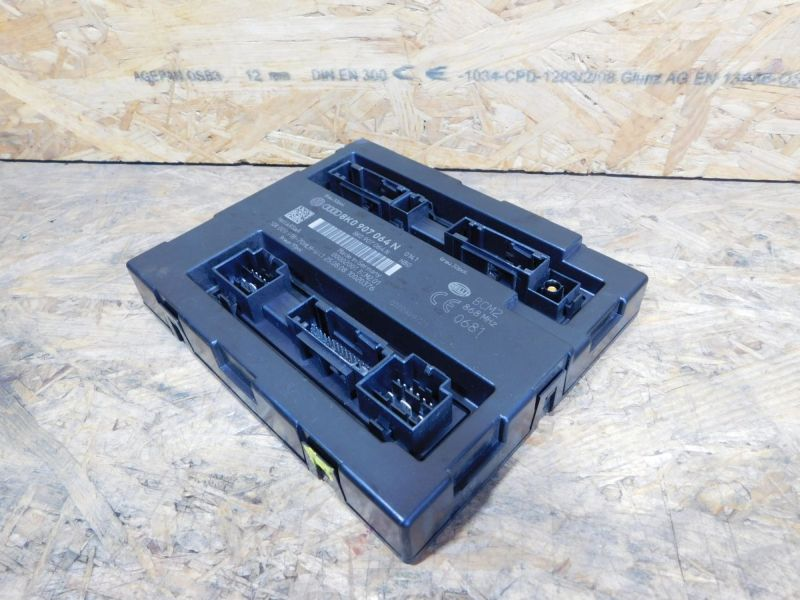Steuergerät Bornetzsteuergerät hintenAUDI A4 AVANT (8K5, B8) 2.0 TDI