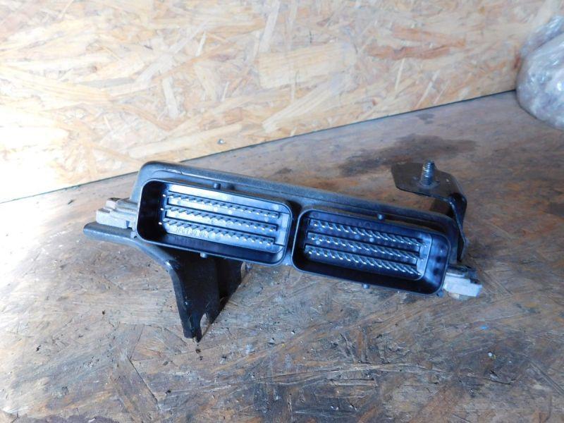 Steuergerät Motor ECUCHEVROLET MATIZ II (M200, M250) 0.8