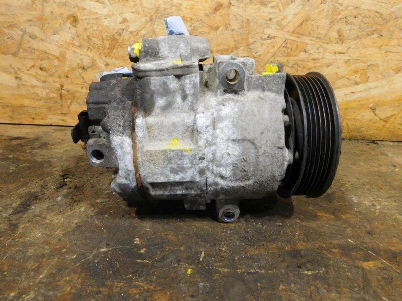 Klimakompressor AUDI A2 (8Z0) 1.6 FSI