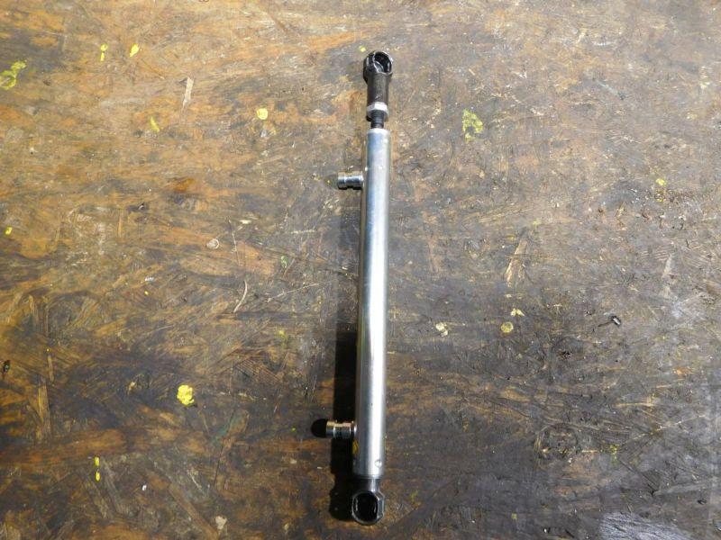 Hydraulik Zylinder rechts Heckklappe VerdeckMERCEDES-BENZ SLK (R171) 200 KOMPRESSOR