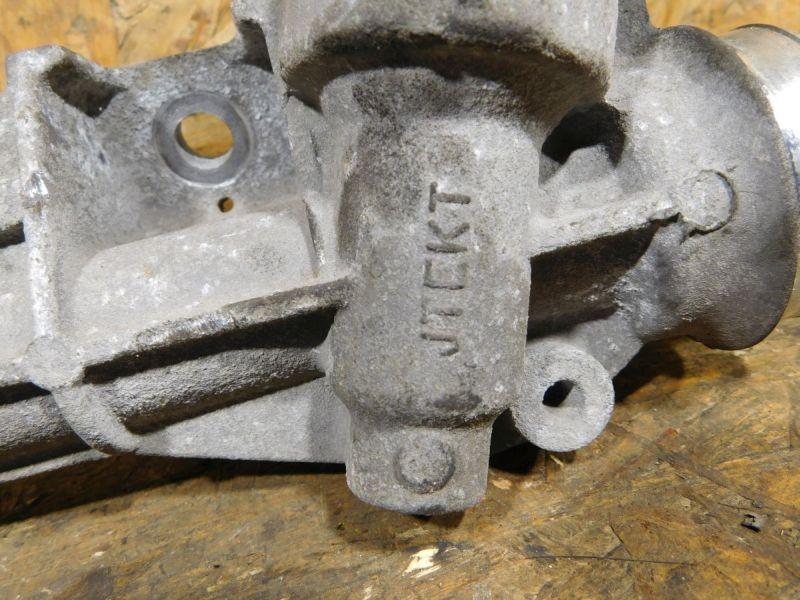 Lenkgetriebe Lenkung ServoRENAULT TWINGO II (CN0_) 1.2 16V