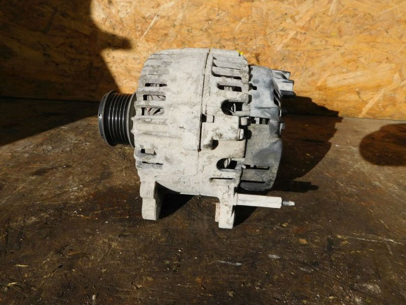 Lichtmaschine Generator 140AVW CADDY III KASTEN (2K) 2.0 SDI