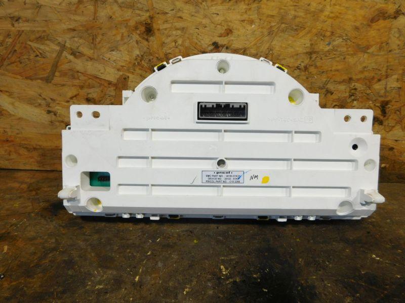 Tachometer KombiinstrumentSUZUKI SPLASH (EX) 1.0