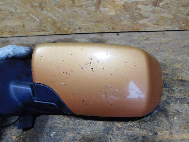 Außenspiegel links elektrischBMW 3 COMPACT (E46) 316 TI
