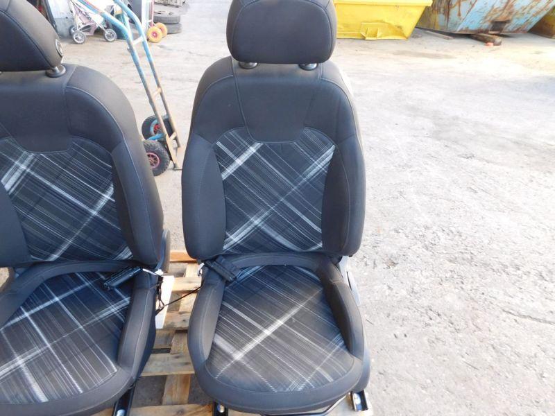 Sitz vorne links rechts 3-TürerOPEL CORSA E 1.0