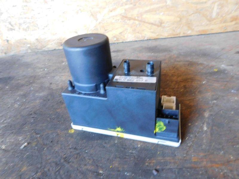 Zentralverriegelungspumpe ZV-PumpeAUDI A3 (8L1) 1.8
