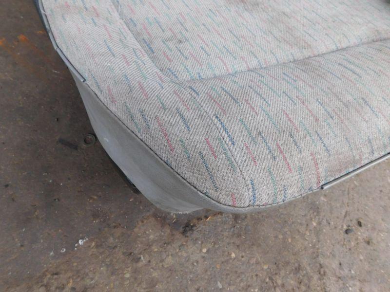 Sitz vorne rechts Sitzbank 2er DoppelsitzbankVW TRANSPORTER T4 IV PRITSCHE/FAHRGESTELL (