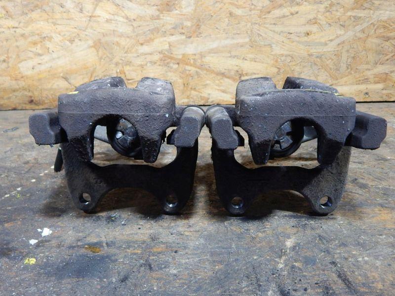 Bremssättel Satz hinten Bremssattel links rechtsRENAULT MEGANE II KOMBI (KM0/1_) 1.5 DCI