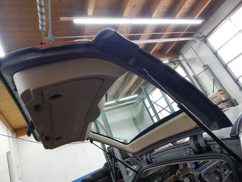 Heckklappe mit Heckscheibe WischermotorBMW 5 TOURING (E61) 530D