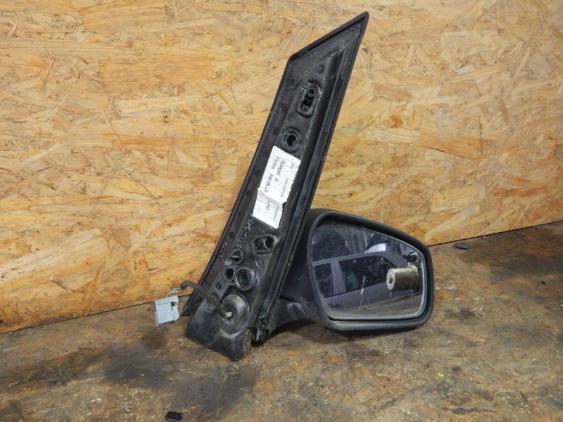 Außenspiegel rechts elektrischFORD FOCUS C-MAX (DM2) 1.6 TDCI