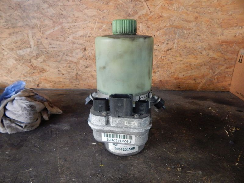 Servopumpe elektrisch HydraulikpumpeSKODA FABIA (6Y2) 1.9 TDI
