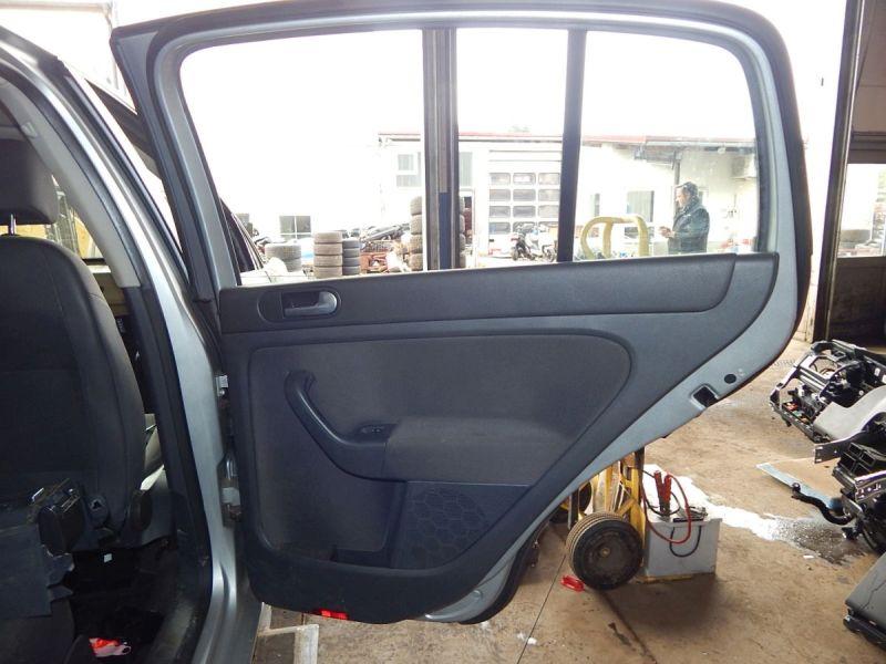 Tür rechts hinten EFH 5-Türer   FensterheberVW GOLF PLUS (5M1, 521) 1.4 16V