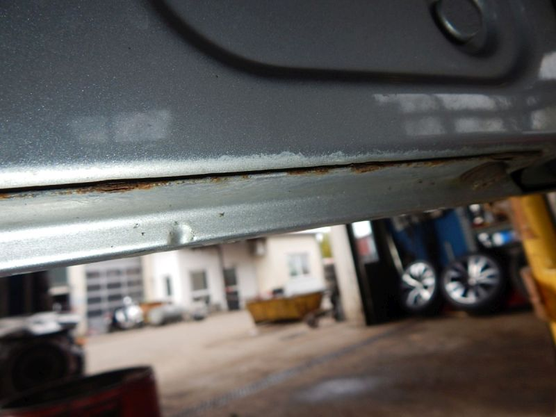 Tür vorne rechts EFH 5-Türer   FensterheberVW GOLF PLUS (5M1, 521) 1.4 16V