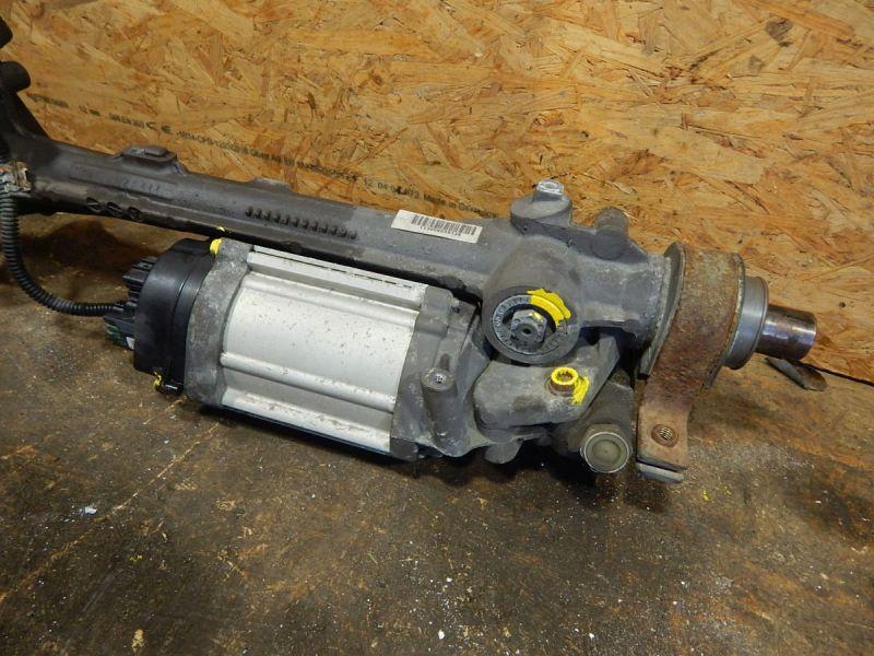 Lenkgetriebe elektrische Lenkung ServopumpeVW GOLF PLUS (5M1, 521) 1.4 16V
